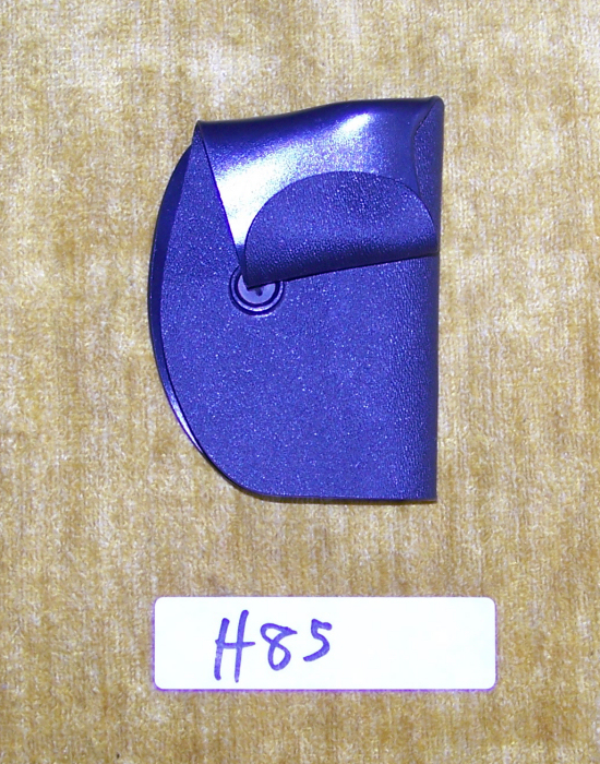 Kydex Inside the Pants RH Holster for Colt .380 Mustang or Government