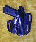 Gould & Goodrich Concealed Carry Pancake Holster Glock 9/40