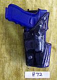 Safariland Glock 9/40Duty Holster Gloss model 295 RH