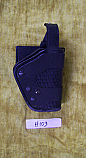 Uncle Mike's Mirage Duty/Range holster S&W 9/40 Size 18 (5906 or 4006) RH