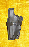 Safariland 070 Left Hand DUty Holster Level III Smith & Wesson 5906